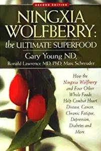 ningxia wolfberry