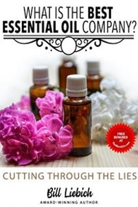 what is the best essential oil company